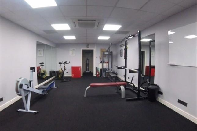 Thumbnail Leisure/hospitality for sale in Personal Training Studio L37, Formby, Merseyside