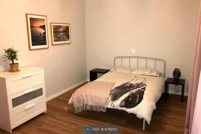 Bedroom of Pittodrie Place, Aberdeen AB24