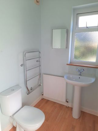 Bathroom of Riviera Estate, Malpas, Truro TR1