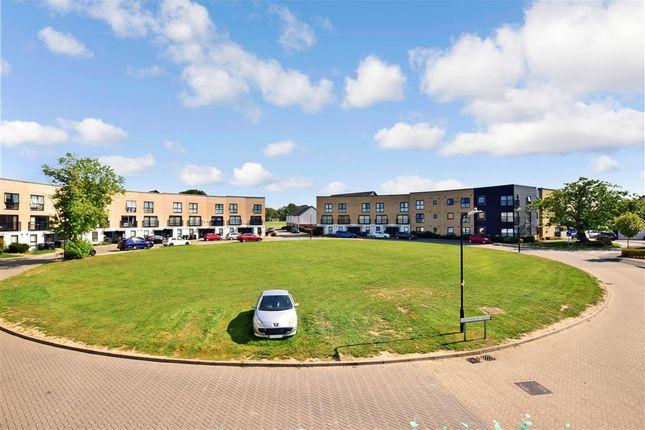 Views To Front of Southfields Green, Gravesend, Kent DA11