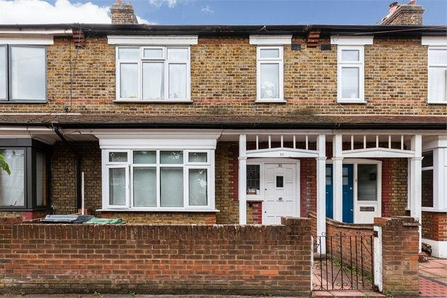 Thumbnail Terraced house for sale in Clifton Avenue, Walthamstow, London
