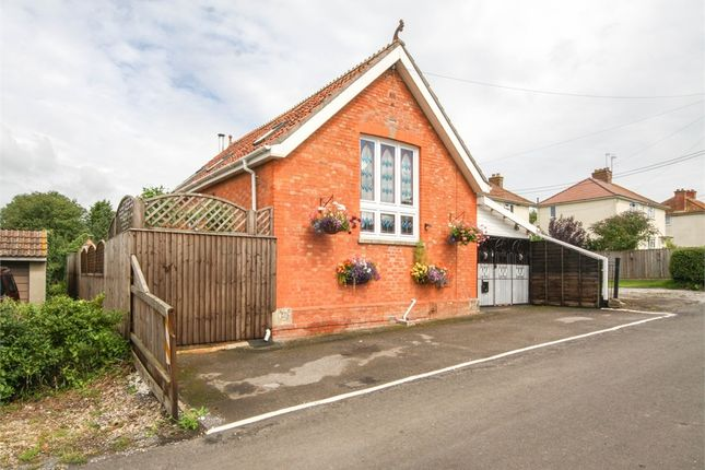 Thumbnail Detached house for sale in The Old Chapel, Heath House, Wedmore, Somerset