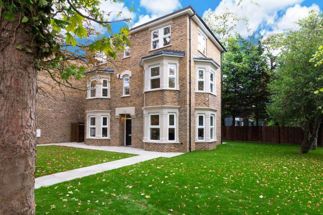 Thumbnail Detached house for sale in St. Marys Road, London