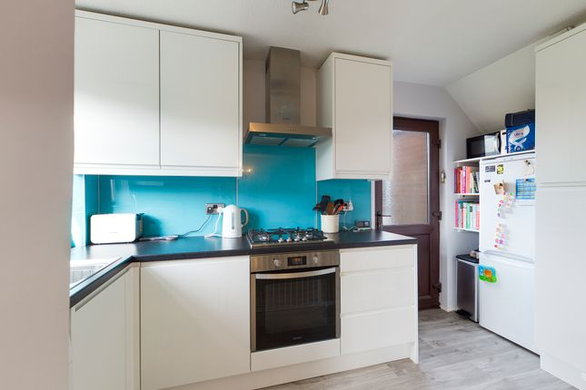 Kitchen of Cornflower Close, Locks Heath, Southampton SO31