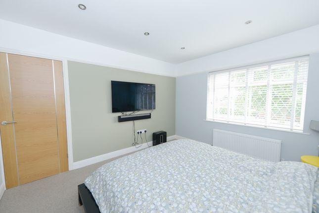 Bedroom 1 of Hawksley Avenue, Chesterfield S40