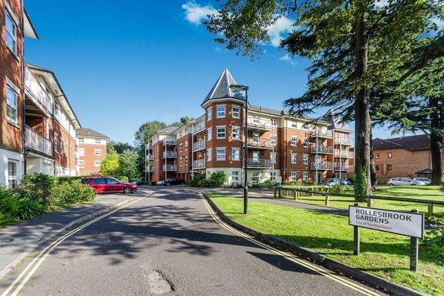 Picture No. 02 of Rollesbrook Gardens, Hill Lane, Southampton, Hampshire SO15
