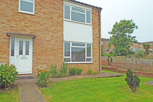 Thumbnail 3 bedroom property to rent in Observatory View, Hailsham