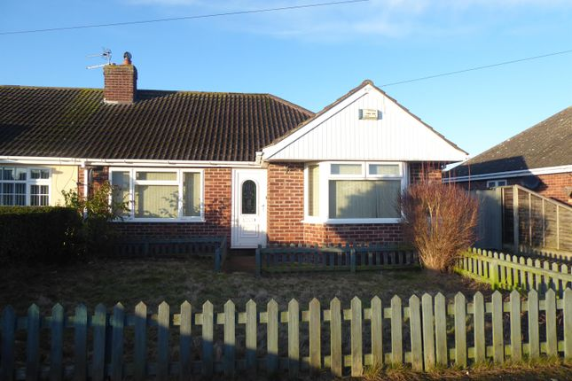 St. Lukes Grove, Humberston, Grimsby DN36