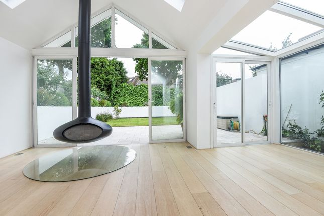 Thumbnail Detached house to rent in Belmont Grove, London