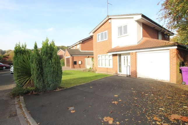 Thumbnail Detached house for sale in Oxbow Road, West Derby, Liverpool