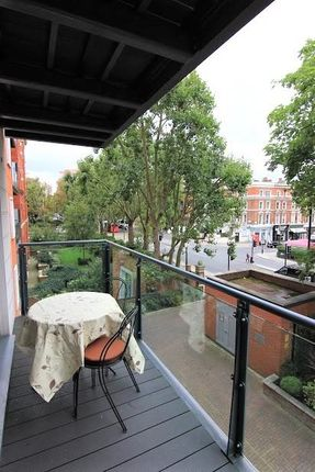 Photo 13 of Winterton House, Maida Vale, London W9