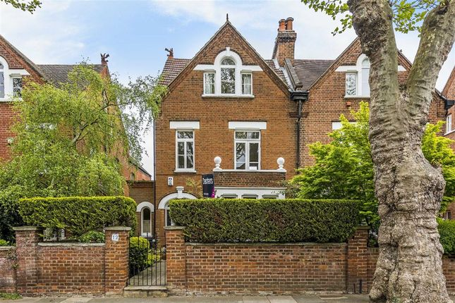 Thumbnail Property for sale in Waldegrave Gardens, Twickenham
