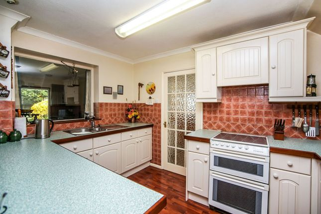 Kitchen of Victoria Road West, New Romney TN28