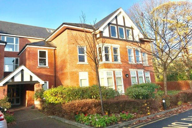 Thumbnail Flat to rent in Southlands, Stockport