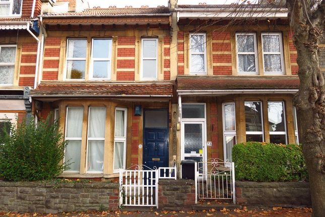 Thumbnail Property to rent in Derby Road, Bristol