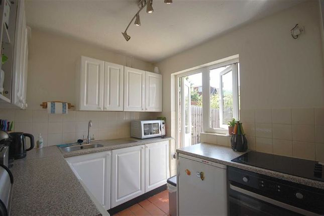 Thumbnail Semi-detached bungalow to rent in Rabournmead Drive, Northolt