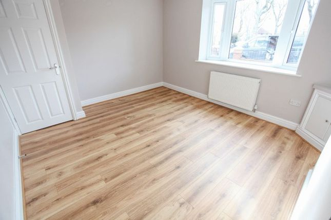 Thumbnail Semi-detached house to rent in Rossmore Gardens, Anfield, Liverpool