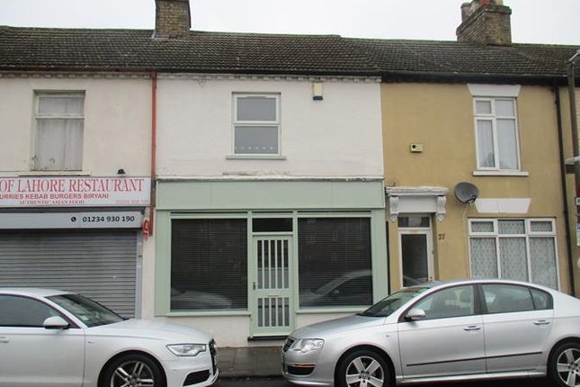 Thumbnail Restaurant/cafe to let in 29 Commercial Road, Bedford, Bedfordshire