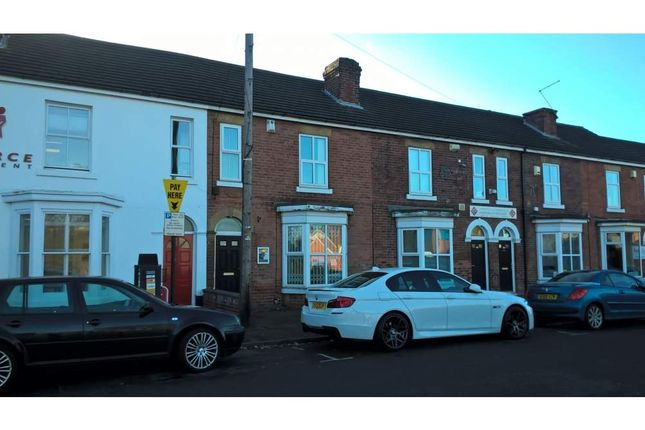 Thumbnail Office to let in 10 Percy Street, Rotherham