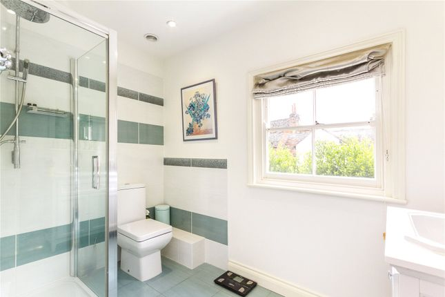 Shower Room of West Street, Henley-On-Thames, Oxfordshire RG9