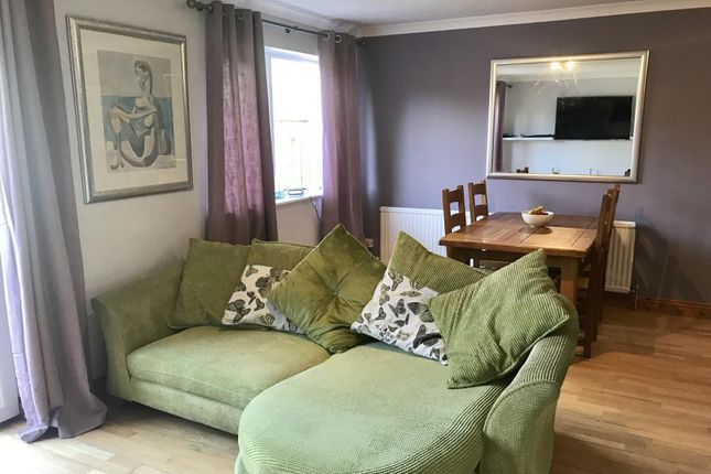 Thumbnail Terraced house to rent in Wallingford, Oxfordshire