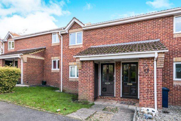 Thumbnail Flat to rent in Carters Walk, Farnham