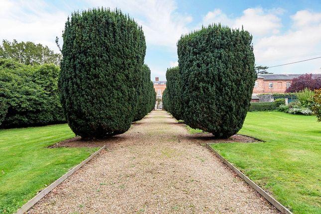 Gardens of Swallowfield Park, Swallowfield, Reading RG7