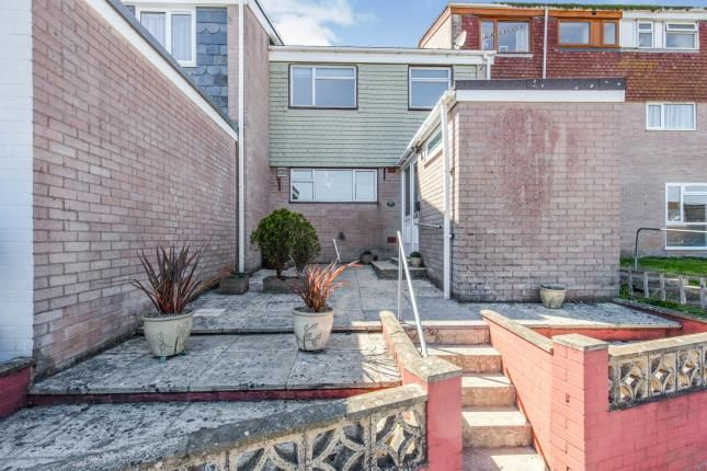 2 bed terraced house for sale in Mayflower Close, Dartmouth TQ6