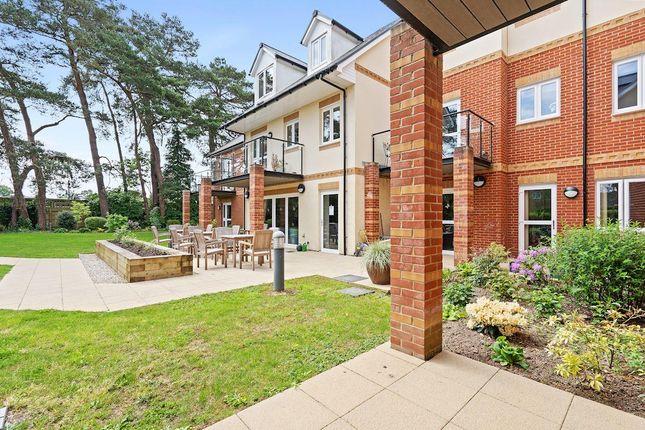 Thumbnail Flat for sale in Coppice Gate, Beaulieu Road, Dibden Purlieu, Southampton