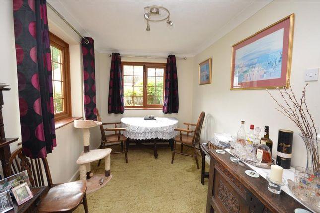 Dining Room of Headway Cross Road, Teignmouth, Devon TQ14