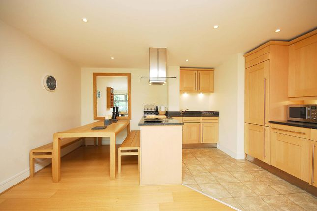Thumbnail Flat to rent in Charleville Mews, Isleworth