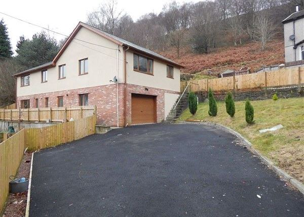 4 bed detached house for sale in The Bungalow, Warm Turn, Aberbeeg
