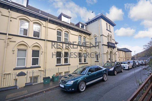 Thumbnail Flat for sale in Kingsley Court, Westward Ho