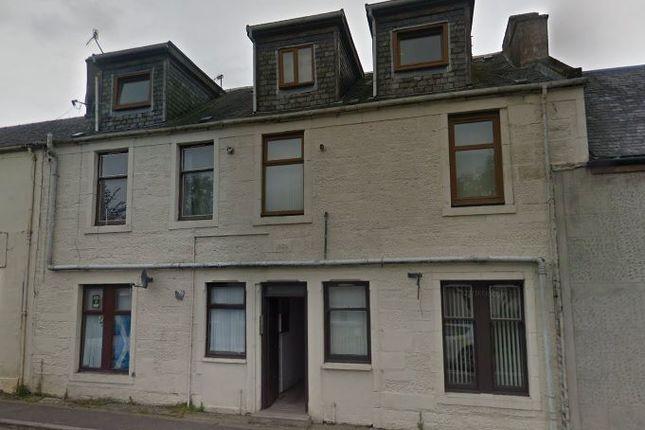 1 bed flat for sale in 75A Castle, New Cumnock, Cumnock, Ayrshire KA18