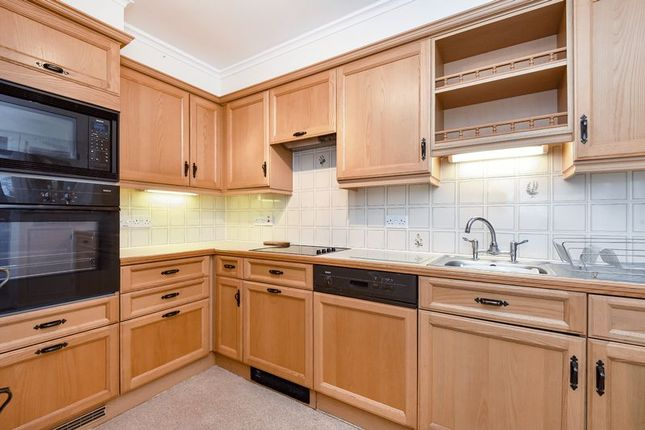 Kitchen of Dunchurch Hall, Dunchurch, Rugby CV22
