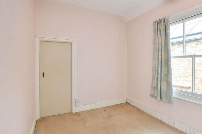 Bedroom Three of London Road, Stony Stratford, Milton Keynes, Buckinghamshire MK11