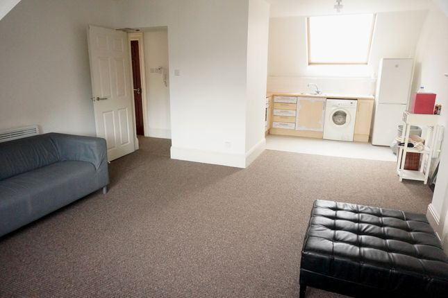 Thumbnail Flat for sale in Imperial Building, 25 Bridge Street, Walsall