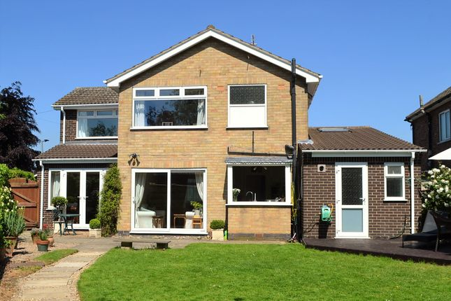 5 bed detached house for sale in Brockfield Park Drive, Huntington, York