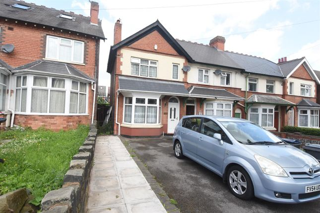 Thumbnail Town house for sale in Belchers Lane, Bordesley Green, Birmingham