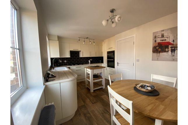 Kitchen/Diner of Kielder Way, Hull HU7