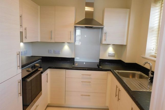 Thumbnail Flat for sale in Tickhill Road, Bawtry