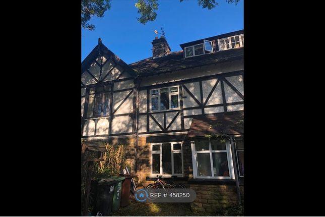 Thumbnail Semi-detached house to rent in Belle Vue Avenue, Leeds