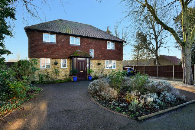 Thumbnail Detached house for sale in Orchard Road, Herne Bay