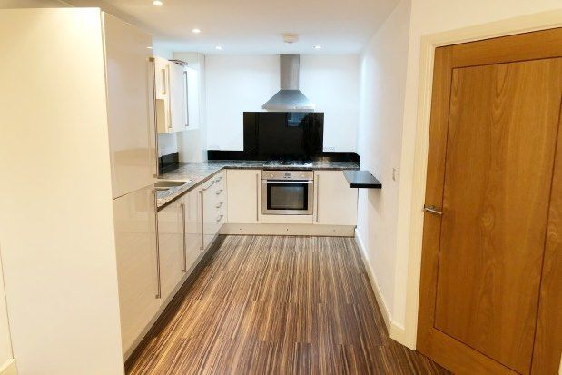 1 bed flat to rent in 26 The Crescent, Plymouth PL1