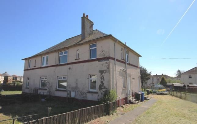 Thumbnail Flat for sale in Townend Street, Dalry, North Ayrshire
