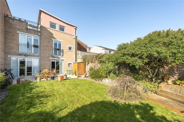 Town house for sale in Priors Close, Marlborough Hill, Bristol, Somerset