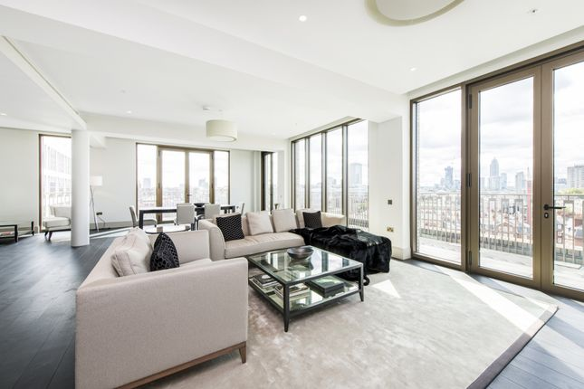Thumbnail Flat to rent in 55 Victoria Street, Westminster