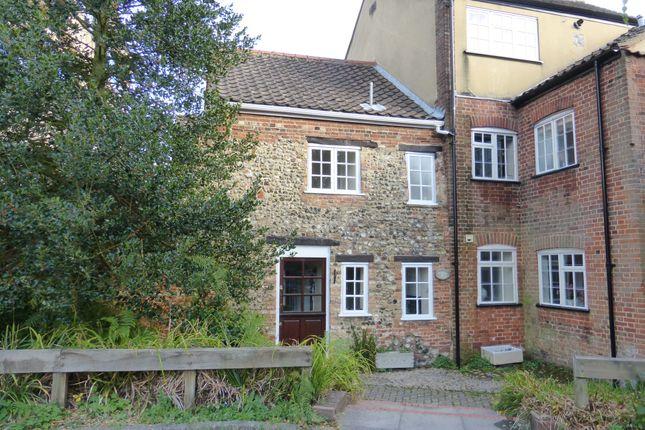 Thumbnail Property for sale in Duke Street, Norwich