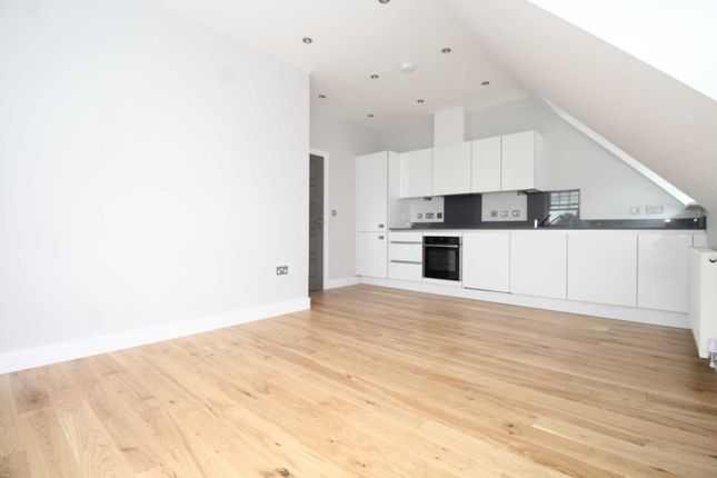 Thumbnail Flat for sale in Crown Street, Brentwood