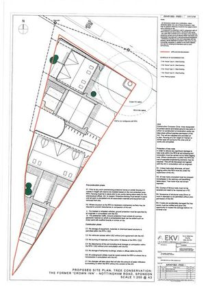 Thumbnail Land for sale in Nottingham Road, Spondon, Derby